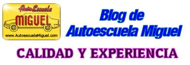 Autoescuela Miguel Blog
